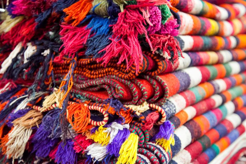 Teppich selber knüpfen | Handarbeitsshop.at