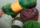 Knüpfwolle – ein Überblick über die verschiedenen Arten