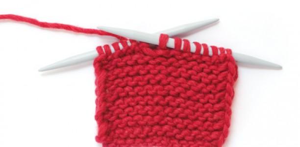Socken stricken mit Bumerangferse – 2. Teil