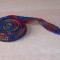 Schneckenbänder häkeln – So fertigt man die bunten Spielbänder